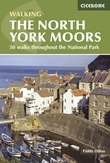 The North York Moors: A Walking Guide