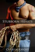 Stubborn Hearts: An Erotic Fantasy