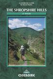 The Shropshire Hills: A walker's guide