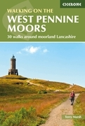 Walking on the West Pennine Moors: 30 routes in gritstone country
