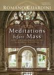 Meditations before Mass