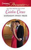 Katrakis's Sweet Prize