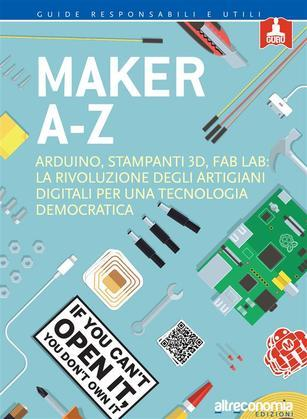 Makers A-Z