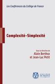 Gilles Dowek - Complexité-Simplexité
