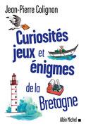 Curiosités, jeux et énigmes de la Bretagne