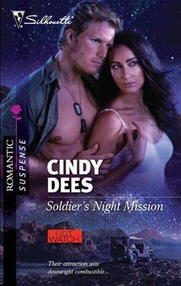 Soldier's Night Mission