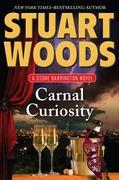 Carnal Curiosity: A Stone Barrington Novel