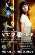 Attack the Geek: A Ree Reyes Side-Quest