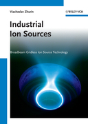 Industrial Ion Sources: Broadbeam Gridless Ion Source Technology