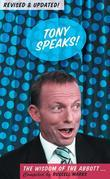 Tony Speaks!: The Wisdom of the Abbott - Revised & Updated