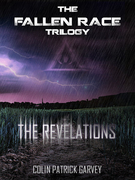 Book II: The Revelations (the Fallen Race Trilogy)