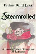 Steamrolled (Project Enterprise 4)