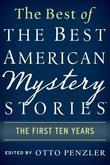 The Best of the Best American Mystery Stories: The First Ten Years
