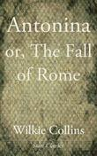 Antonina or, the Fall of Rome