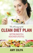 The Advantages of the Clean Diet Plan: Getting Back to a Healthier Lifestyle
