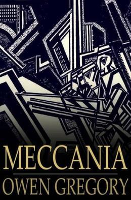 Meccania: The Super-State