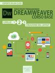 Dreamweaver. Corso base livello 2