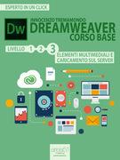 Dreamweaver. Corso base livello 3