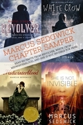 Marcus Sedgwick Chapter Sampler