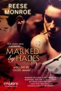 Marked By Hades (A Bound By Hades Novel)