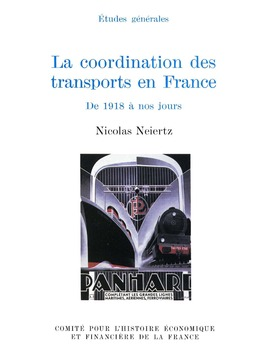 La coordination des transports en France