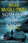 Someone You Know: Part Three
