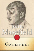 John Masefield - Gallipoli