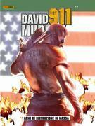 David Murphy 911 4