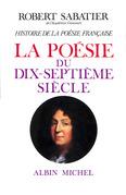 La poésie du dix-huitième siècle