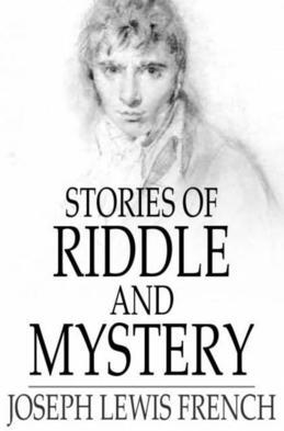 Stories of Riddle & Mystery