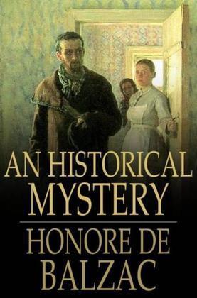 An Historical Mystery: The Gondreville Mystery