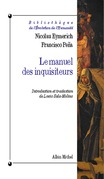 Le Manuel des inquisiteurs