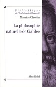 La Philosophie naturelle de Galilée