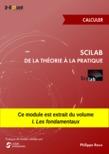 Scilab : De la théorie à la pratique - Calculer