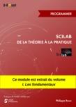 Scilab : De la théorie à la pratique - Programmer