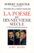 Poésie du XIXe siècle : naissance de la poésie moderne