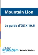 Le guide d'OS X 10.8 Mountain Lion