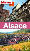 Alsace 2014 Petit Futé (avec cartes, photos + avis des lecteurs)