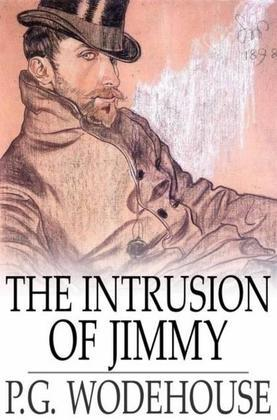 The Intrusion of Jimmy: A Gentleman of Leisure