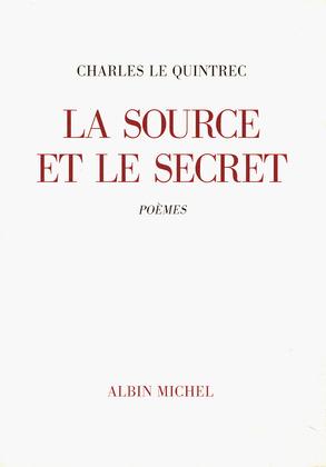 La Source et le Secret