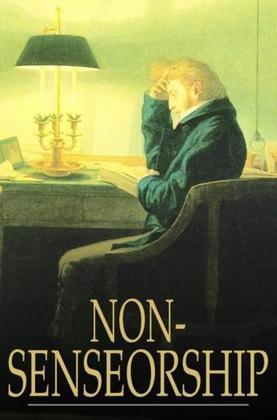 Nonsenseorship
