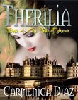 Therilia - Book 4 of the Tales of Aswin