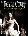 The Royal Court - Book 5 of the Tales of Aswin
