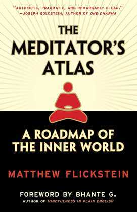 The Meditator's Atlas