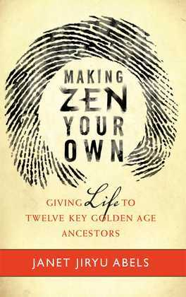 Making Zen Your Own