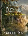 Journey Northward - Book 7 of the Tales of Aswin