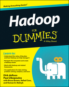 Hadoop For Dummies