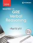 Master the GRE 2015: Prac Tes 4 of 4