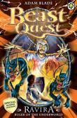 Beast Quest: Special 7: Ravira Ruler of the Underworld