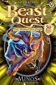 Beast Quest 50: Minos the Demon Bull